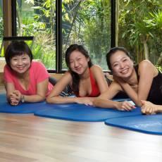 Pre-Natal Pilates