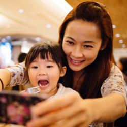 <cite> - Lili Chua, Singapore </cite>