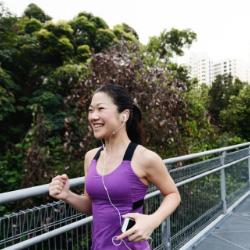 <cite> - Jasmine Tan, Singapore </cite>